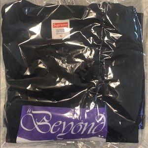 Supreme beyond dreams sz. XL T-shirt EUC